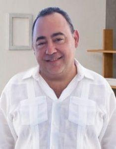 Picture of Genaro Llamas Miguel